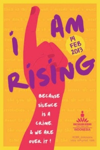 One billion rising-Indonesia